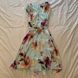Maggy London Spring Dress